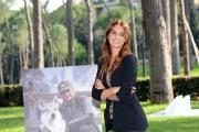 foto:IPP/Gioia Botteghi 11/10/2012  Roma presentazione della fiction UN PASSO DAL CIELO 2, nella foto: Cat Marlon
