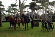 foto:IPP/Gioia Botteghi 11/10/2012  Roma presentazione della fiction UN PASSO DAL CIELO 2, nella foto: Terence Hill