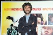 foto:IPP/Gioia Botteghi 15/10/2012  Roma presentazione del film  IL COMANDANTE E LA CICOGNA, nella foto  il regista: SILVIO SOLDINI