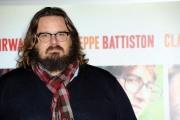 foto:IPP/Gioia Botteghi 15/10/2012  Roma presentazione del film  IL COMANDANTE E LA CICOGNA, nella foto  GIUSEPPE BATTISTON