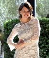 foto:IPP/Gioia Botteghi 18/10/2012  Roma presentazione della fiction rai TERRA RIBELLE, nella foto:  Sabrina Garciarena
