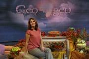 foto:IPP/Gioia Botteghi 24/10/2012  Roma nuova edizione di Geo & Geo raitre nella foto Sveva Sagramola