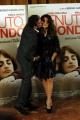 foto:IPP/Gioia Botteghi 5/11/2012  Roma presentazione del film VENUTO AL MONDO, nella foto Penelope Cruz con Sergio Castellitto