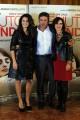 foto:IPP/Gioia Botteghi 5/11/2012  Roma presentazione del film VENUTO AL MONDO, nella foto Penelope Cruz con Sergio Castellitto, Margaret Mazzantini