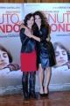 foto:IPP/Gioia Botteghi 5/11/2012  Roma presentazione del film VENUTO AL MONDO, nella foto Penelope Cruz con  Margaret Mazzantini