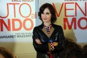 foto:IPP/Gioia Botteghi 5/11/2012  Roma presentazione del film VENUTO AL MONDO, nella foto  Margaret Mazzantini