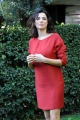 foto:IPP/Gioia Botteghi 8/11/2012  Roma presentazione  del programma di raitre Amore Criminale , nella foto Luisa Ranieri la conduttrice