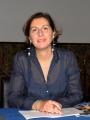 foto:IPP/Gioia Botteghi 8/11/2012  Roma presentazione  del programma di raitre Amore Criminale , nella foto la regista Matilde D'Errico