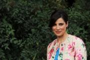 foto/IPP/Gioia Botteghi   20/03/2012 Roma,  presentazione del programma di rai tre Amori criminali, conduce Luisa Ranieri
