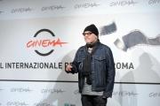 Foto/IPP/Gioia Botteghi  9/11/2012 Roma Romacinemafest, primo giorno Film A walk in the park, nella foto:  Amos Poe