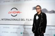 Foto/IPP/Gioia Botteghi  9/11/2012 Roma Romacinemafest, primo giorno Film Lesson of Evil, nella foto:  Takashi Miike