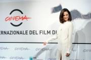 Foto/IPP/Gioia Botteghi   9/11/2012 Roma Romacinemafest, primo giorno Film Aspettando il mare, nella foto: Anastasia Mikulchina