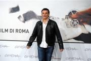 Foto/IPP/Gioia Botteghi 10/11/2012 Roma Romacinemafest, secondo giorno il turno di notte lo fanno le stelle, nella foto Enrico Lo Verso