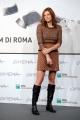 Foto/IPP/Gioia Botteghi 10/11/2012 Roma Romacinemafest, secondo giorno La scoperta dell'alba, nella foto Susanna Nicchiarelli