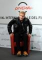 Foto/IPP/Gioia Botteghi 10/11/2012 Roma Romacinemafest, secondo giorno, nella foto Matthew Modine