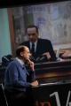 foto:IPP/Gioia Botteghi   11/11/2012 Roma trasmissione in mezz'ora rai tre, ospite di Lucia Annunziata , Angelino Alfano