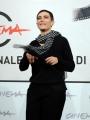 Foto/IPP/Gioia Botteghi 12/11/2012 Roma Romacinemafest, quarto giorno, film cinema lo faccio io nella foto Vanessa Cremaschi