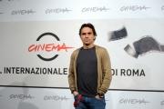 Foto/IPP/Gioia Botteghi 12/11/2012 Roma Romacinemafest, quarto giorno, film cinema lo faccio io nella foto Pier Giorgio Bellocchio