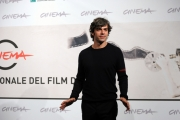 Foto/IPP/Gioia Botteghi 12/11/2012 Roma Romacinemafest, quarto giorno, film Le Guetteur nella foto  Luca Argentero