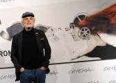 Foto/IPP/Gioia Botteghi 12/11/2012 Roma Romacinemafest, quarto giorno, film Le Guetteur nella foto Michele Placido