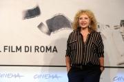 Foto/IPP/Gioia Botteghi 12/11/2012 Roma Romacinemafest, quarto giorno, film il volto di un'altra nella foto Iaia Forte
