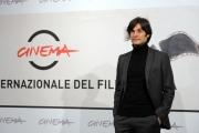 Foto/IPP/Gioia Botteghi 12/11/2012 Roma Romacinemafest, quarto giorno, film il volto di un'altra nella foto Lino Guanciale