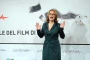 Foto/IPP/Gioia Botteghi 14/11/2012 Roma Romacinemafest, sesto giorno, film cinema e la chiamano estate, nella foto Nicoletta Mantovani