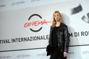 Foto/IPP/Gioia Botteghi 14/11/2012 Roma Romacinemafest, sesto giorno, film cinema e la chiamano estate, nella foto  Eva Riccobono