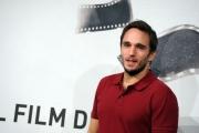 Foto/IPP/Gioia Botteghi 14/11/2012 Roma Romacinemafest, sesto giorno, film cinema e la chiamano estate, nella foto Christian Burruano