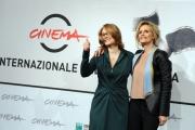 Foto/IPP/Gioia Botteghi 14/11/2012 Roma Romacinemafest, sesto giorno, film cinema e la chiamano estate, nella foto Isabella Ferrari Nicoletta Mantovani