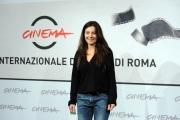 Foto/IPP/Gioia Botteghi 14/11/2012 Roma Romacinemafest, sesto giorno, film cinema e la chiamano estate, nella foto Caterina Valente