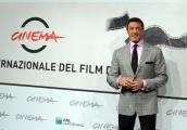 Foto/IPP/Gioia Botteghi 14/11/2012 Roma Romacinemafest, sesto giorno, film cinema Bullet to the Head, nella foto Sylvester Stallone