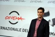 Foto/IPP/Gioia Botteghi 14/11/2012 Roma Romacinemafest, sesto giorno, film cinemaBullet to the Head, nella foto lo scrittore Alessandro Camon