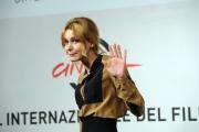 Foto/IPP/Gioia Botteghi 15/11/2012 Roma Romacinemafest, settimo giorno, film Tutto parla di te, nella foto , Elena Radonicich