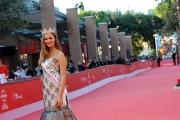 Foto/IPP/Gioia Botteghi 16/11/2012 Roma Romacinemafest, ottavo giorno, film Enzo Mirigliani, nella foto , Giusy Buscemi