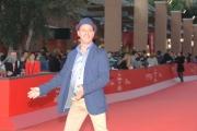 Foto/IPP/Gioia Botteghi 16/11/2012 Roma Romacinemafest, ottavo giorno, film Pinuccio Lovero yes i can, nella foto  Pinuccio Lovero