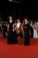 Foto/IPP/Gioia Botteghi 16/11/2012 Roma Romacinemafest, ottavo giorno, film Enzo Mirigliani, nella foto al centro Caterina Murino, Gina Lollobrigida, Patrizia Mirigliani,  e altre 120 miss