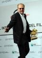 foto:IPP/Gioia Botteghi   17/11/2012 Roma Romacinemafest, premiati, nella foto:  Larry Clark