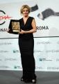 foto:IPP/Gioia Botteghi   17/11/2012 Roma Romacinemafest, premiati, nella foto:  Isabella Ferrari
