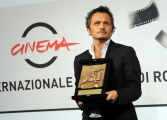 foto:IPP/Gioia Botteghi   17/11/2012 Roma Romacinemafest, premiati, nella foto:   il regista Paolo Franchi