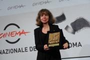 foto:IPP/Gioia Botteghi   17/11/2012 Roma Romacinemafest, premiati, nella foto:  Laila Pakalmina