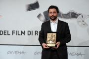 foto:IPP/Gioia Botteghi   17/11/2012 Roma Romacinemafest, premiati, nella foto: Luca Ferrari
