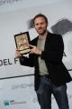 foto:IPP/Gioia Botteghi   17/11/2012 Roma Romacinemafest, premiati, nella foto: Ntonello Schioppa