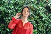 foto:IPP/Gioia Botteghi 20/11/2012 Roma, presentazione del film DRACULA, nella foto: Marta Gastini