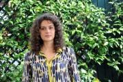 foto:IPP/Gioia Botteghi 23/11/2012 Roma, presentazione della fiction di rai uno LE MILLE E UNA NOTTE nella foto: Raffaella Rea