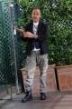 foto:IPP/Gioia Botteghi 23/11/2012 Roma, presentazione della fiction di rai uno LE MILLE E UNA NOTTE nella foto:  Massimo Lopez