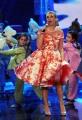 foto:IPP/Gioia Botteghi 24/11/2012 Roma, puntata semifinale di TI LASCIO UNA CANZONE, nella foto Antonella Clerici