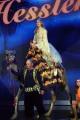 foto:IPP/Gioia Botteghi 24/11/2012 Roma, puntata semifinale di TI LASCIO UNA CANZONE, nella foto   Vanessa Hessler