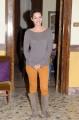 foto:IPP/Gioia Botteghi 29/11/2012 Roma, visita sul set del nuovo film di Federico Moccia UNIVERSITARI, nella foto: Sara Cardinaletti