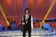 foto/IPP/Gioia Botteghi 12/01/2012 Roma, Presentazione del nuovo programma di Serena Dandini a la 7_ The Show must go off, nella foto : Federica Cifola